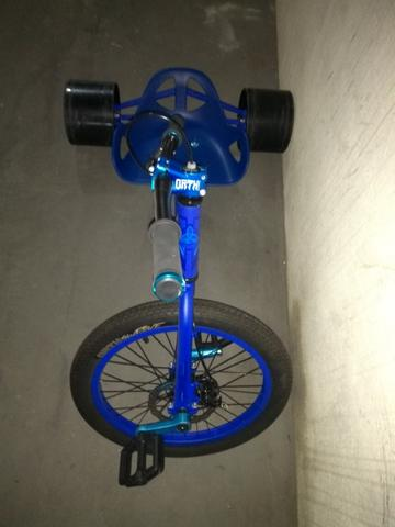 Drift Trike Triad - Foto 3