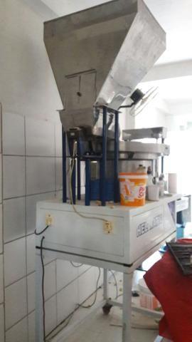 Máquina de fazer e empacotar bolacha - Foto 2