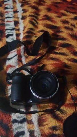 Maquina fotográfica *