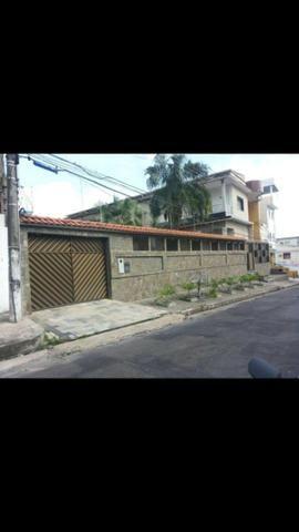 Casa com 2 andares no Centro de Manaus