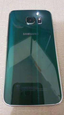 Celular S6 Edge - Foto 2