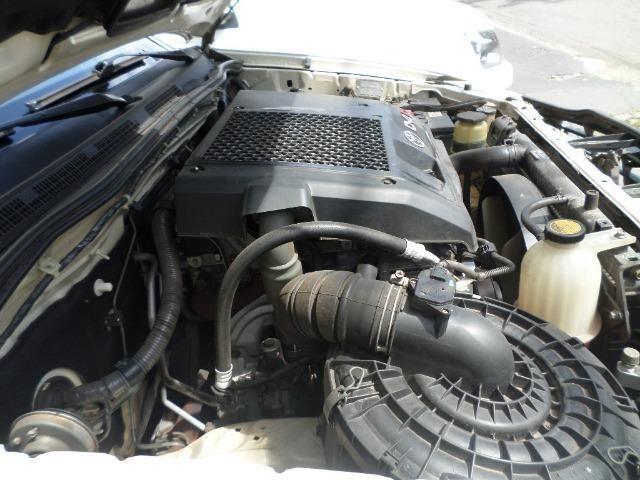 Hilux Srv Cd 4x4 Diesel Branco - Foto 12
