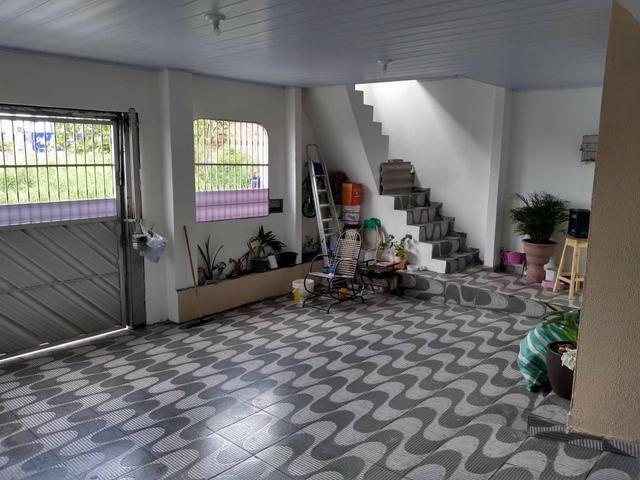 Casa em avin.vprincipal boa para comércio - Foto 2