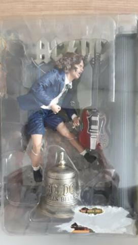 Action figure Angus Young - AC/DC Mcfarlane Toys - Foto 2