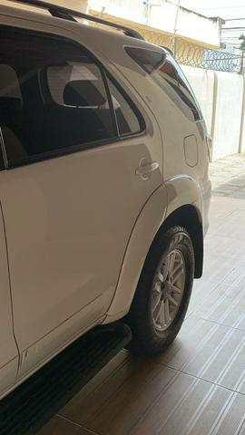 Toyota Hilux Sw4 2014 5 lugares - Foto 5