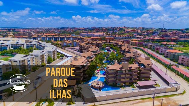 Parque das Ilhas pertinho do beach park - Foto 11