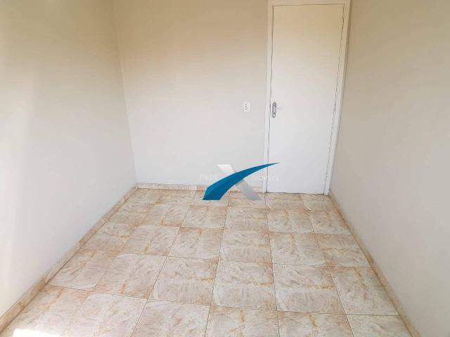 Apartamento à venda 2 quartos - gabinal - freguesia - r$ 169.000,00 - Foto 7