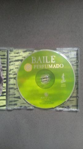 Cd Baile Perfumado - Foto 3