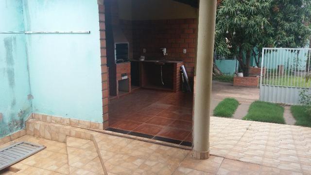 Casa ótimo preço c/piscina - Foto 13