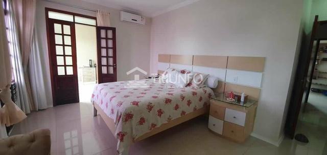 GM - Casa em condomínio/ 3 suítes/ Ótima localização - Foto 2
