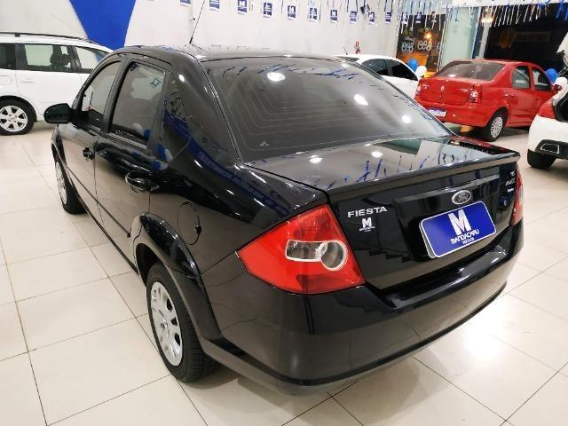 Ford Fiesta Sedan Class 1.6 Flex - Foto 5
