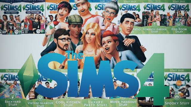 Instalação do The Sims 4 Completo (Dlc Ilhas Tropicais)
