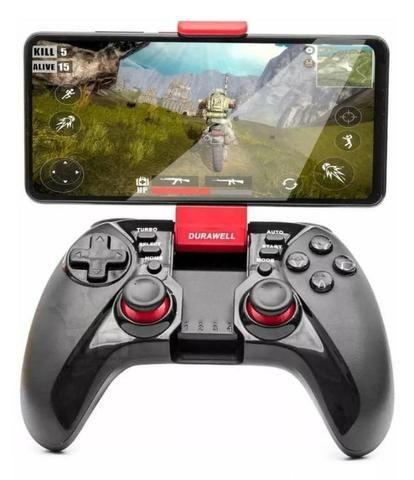 Controle Gamepad celular Android Jogos - Foto 2