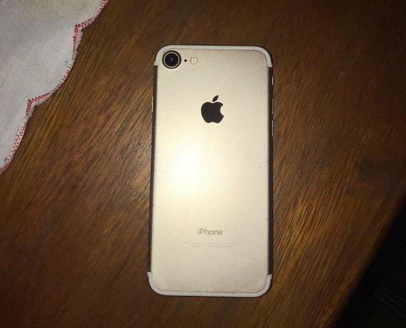 IPHONE 7 (127Gb)