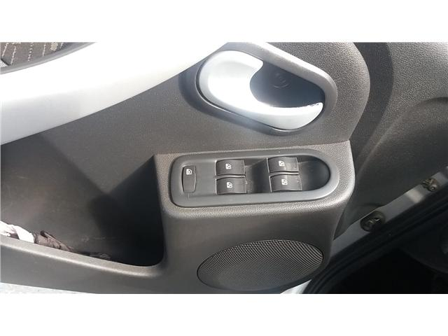 Renault Logan 1.6 expression 8v flex 4p manual - Foto 7