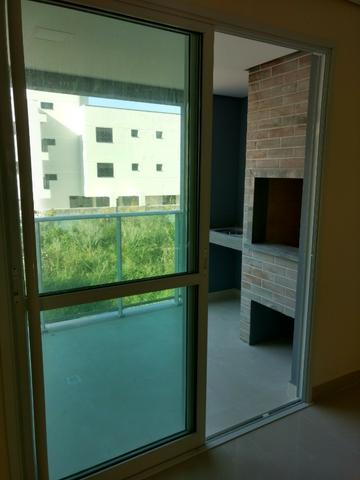 Apto 02 dormitórios sendo 01 suíte- Praia de Palmas - Foto 7