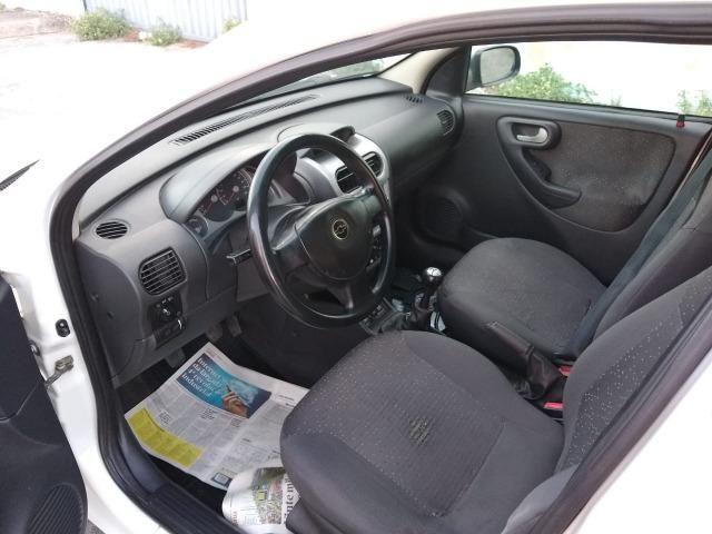 Corsa Sedan Premium 1.4 Completo - Foto 8