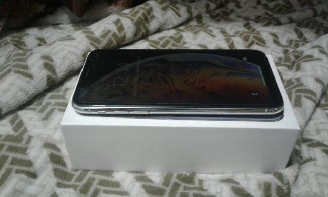 Iphone xs 512g - Foto 3