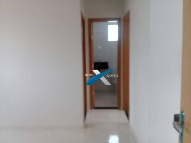 Apartamento à venda, 49 m² por r$ 205.000,00 - glória - belo horizonte/mg - Foto 7