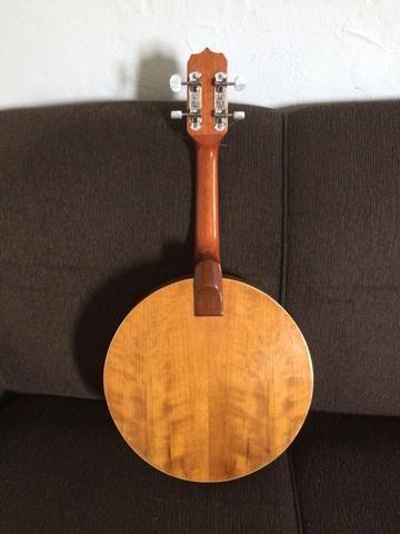 Banjo Elétrico Rozini - Foto 2