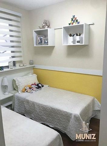 RS Seu 2 quartos com Entrada Facilitada em 60x na Muribeca, Jaboatão, Garanta o Seu!! - Foto 13