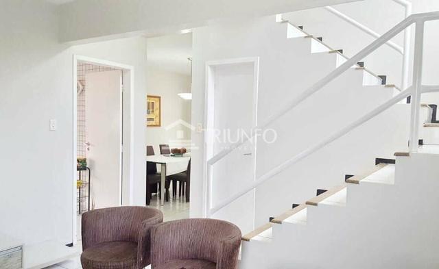 MK - Casa projetada/ 3 quartos/ em condomínio