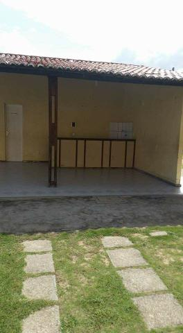 Aluguel Passaré - Condomínio Karol Wojtyla, 3º andar - R$ 750,00 - Foto 8
