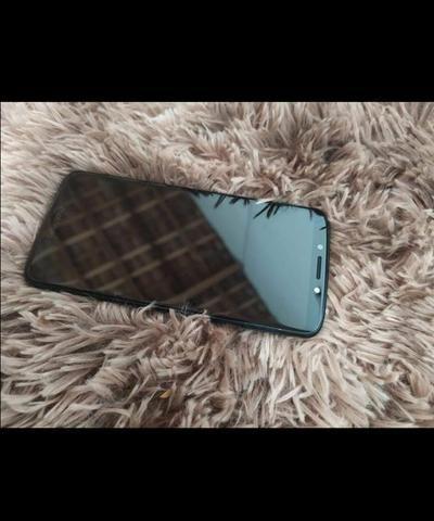 Vendo smartphone Moto G6 play tela 5.7 32gb 3 Ram - Foto 3