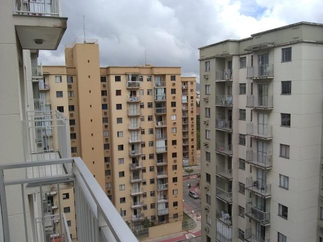 Em morada de Laranjeiras, Condominio Via Laranjeiras, Apto 2 quartos - Foto 18