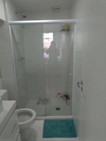 Luar do Pontal | Apartamento no Recreio de 3 quartos com suíte | Real Imóveis RJ - Foto 2