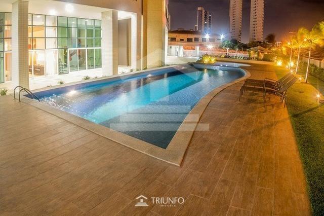 (AF-14307) Apartamento a venda, Port Faial no Luciano Cavalcante: 112m² | 3 suítes - Foto 2