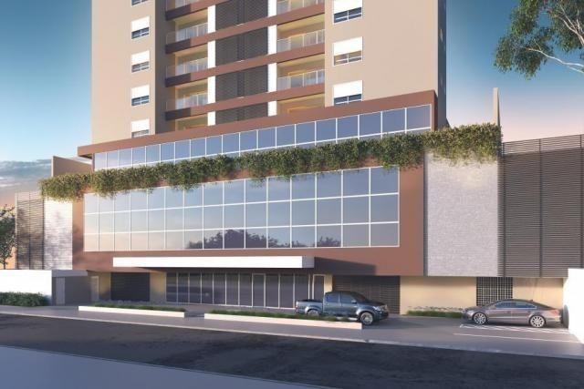 Apartamento com 2 dormitórios à venda, 64 m² por R$ 300.994 - Setor Bueno - Goiânia/GO - Foto 7