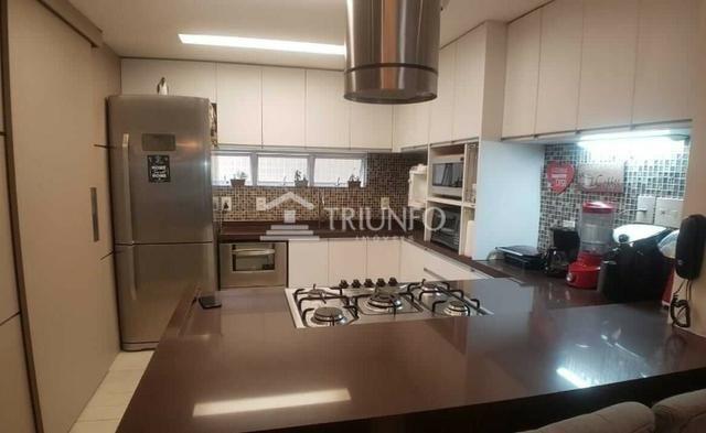 (HN) TR 46095 - San Francisco no Cocó com 165m² - Apto Duplex - Porteira Fechada - Foto 13