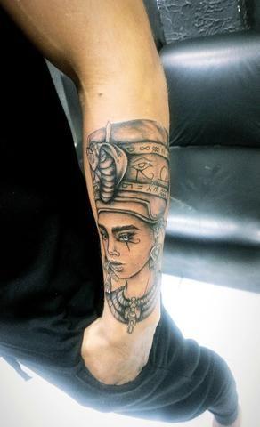 Troco Tattoo por tudo - Foto 2