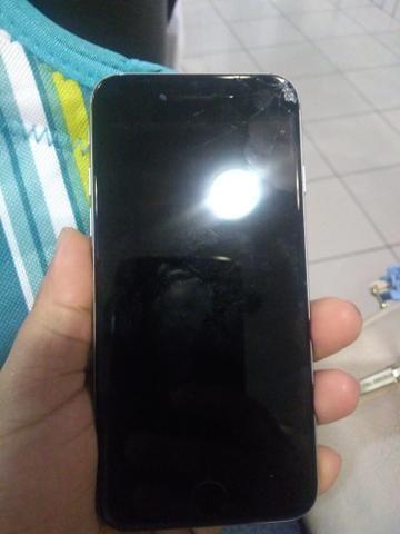 Vendo iPhone 6 para retirada de peças