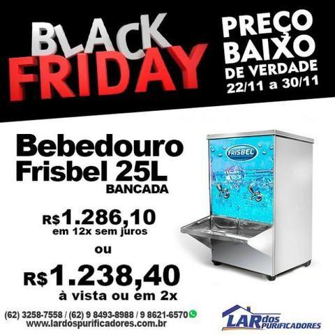 Bebedouro Industrial- Black Friday - Foto 2