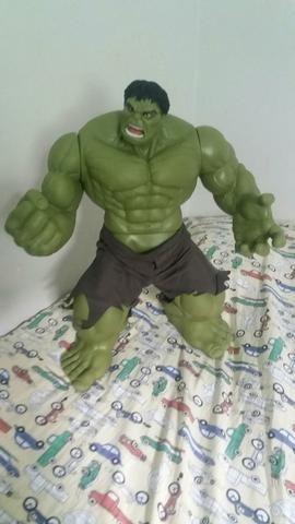Boneco Hulk Verde - Foto 2
