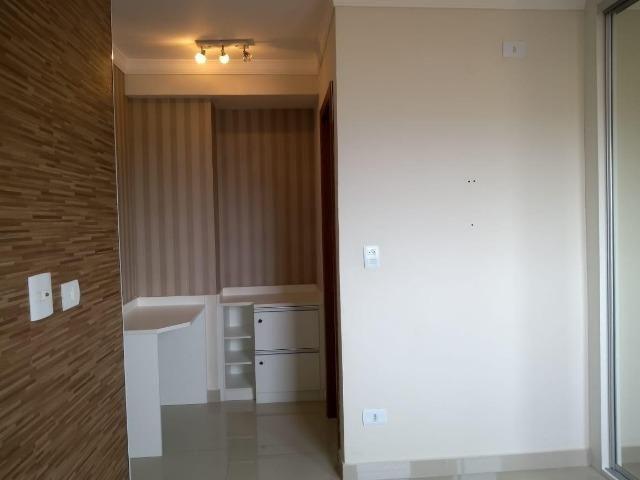 Apartamento de 3 quartos Edificio Absoluto Jdim Satelite - Foto 11
