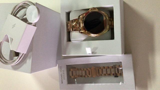 Relógio Michael Kors - Bijouterias, relógios e acessórios - Vila ... 81b8208e42