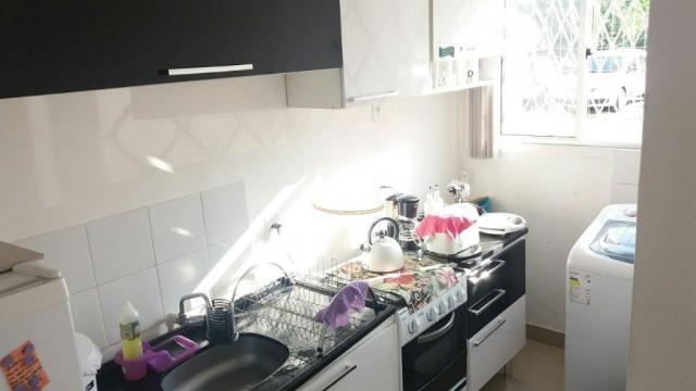 Apartamento à venda com 1 dormitórios em Vila nova, Porto alegre cod:BT8574 - Foto 8