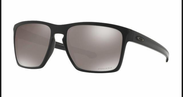 Óculos Oakley Sliver preto - Bijouterias, relógios e acessórios ... 54408eff26
