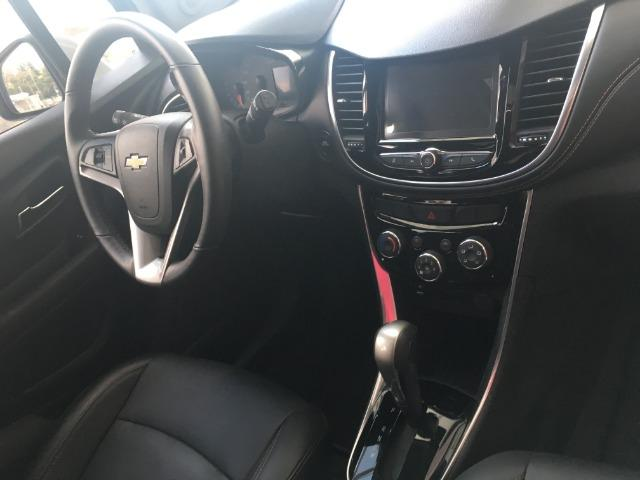 Gm - Chevrolet Tracker - Foto 8