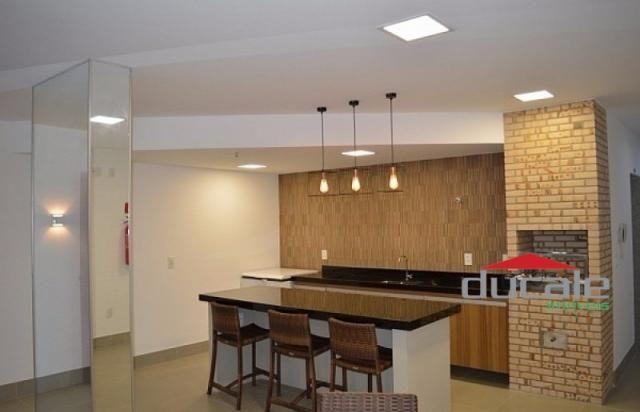 Davi Amarante Apartamento 2 quartos suíte em Bento Ferreira - Foto 5