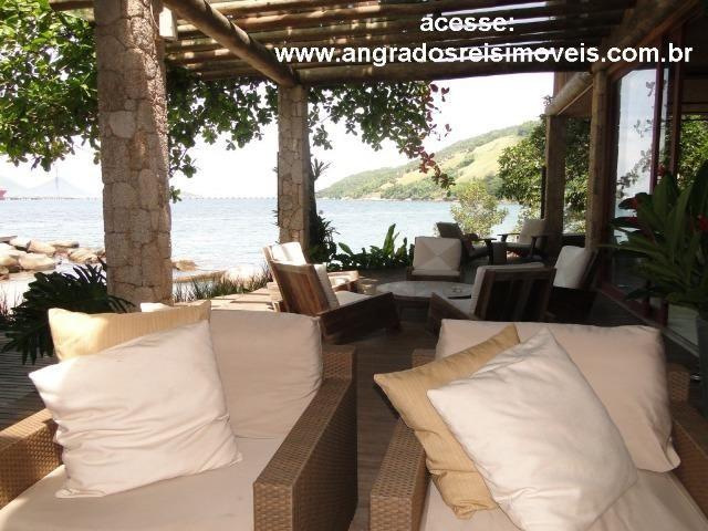 Casa luxuosa em Angra dos Reis - Foto 3