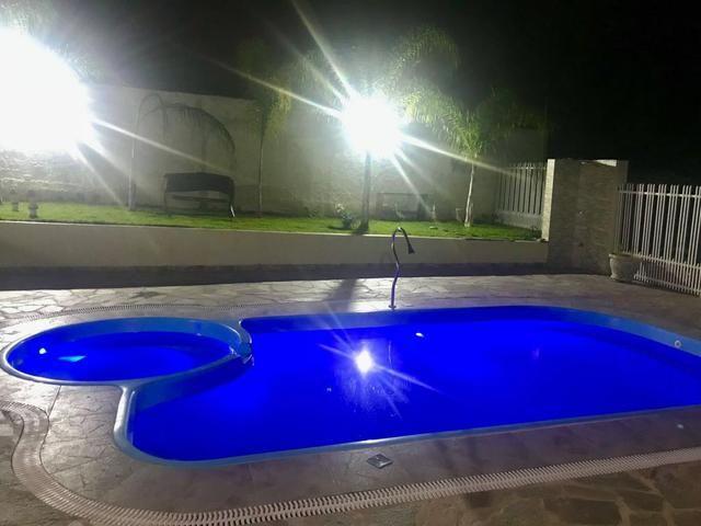 Vendo casa com piscina, lote de 1.300 metros em Arniqueira - Foto 18