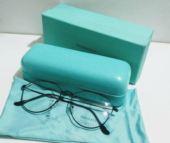 2ac4b8b74bb3b Armação oculos de grau Tiffany - Bijouterias, relógios e acessórios ...