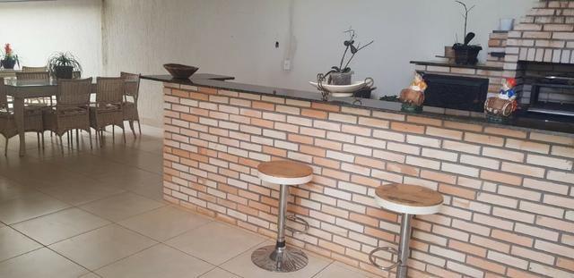 Casa de Alto Padrão - Rua 10 Vicente Pires - Foto 13