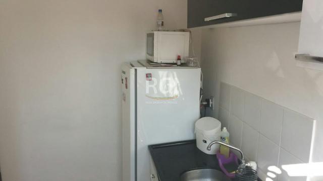 Apartamento à venda com 1 dormitórios em Vila nova, Porto alegre cod:BT8574 - Foto 10
