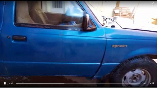 Ranger 2.5 diesel mecanica top!!! - Foto 2