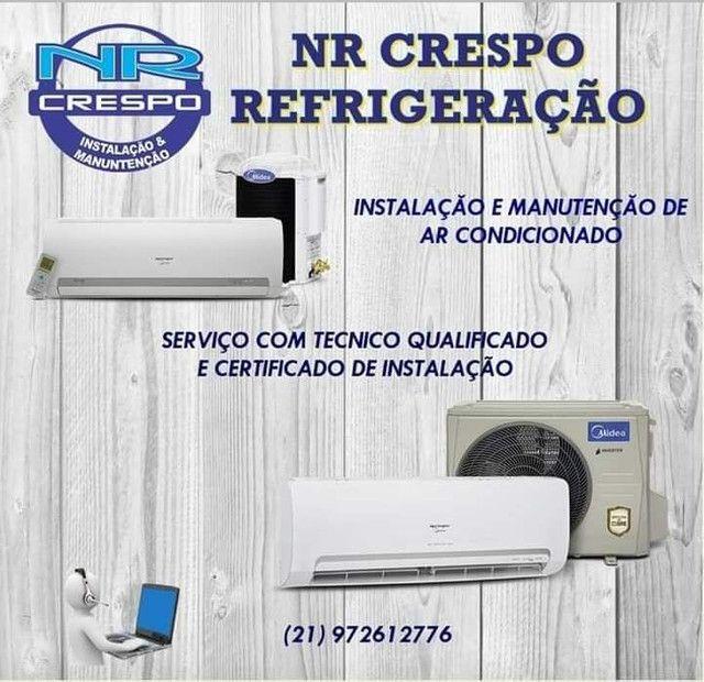 Serviços de assistência técnica e Consertos em geladeiras, <br><br> - Foto 3